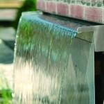 Klares Wasser  für Gesundheut
